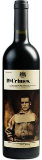 19 Crimes Red Wine 2015 750ml